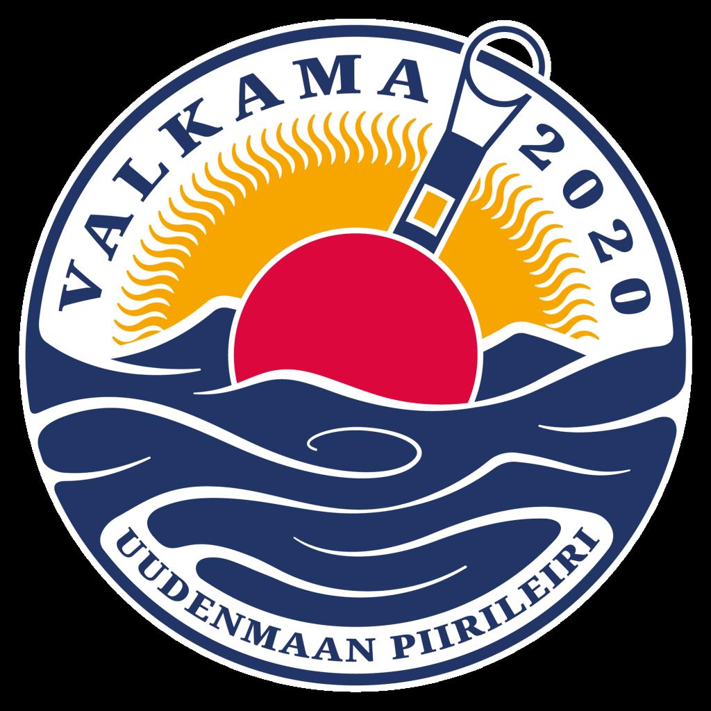 Valkaman logo